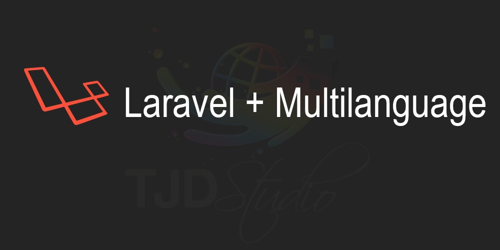 Painless laravel multi language application