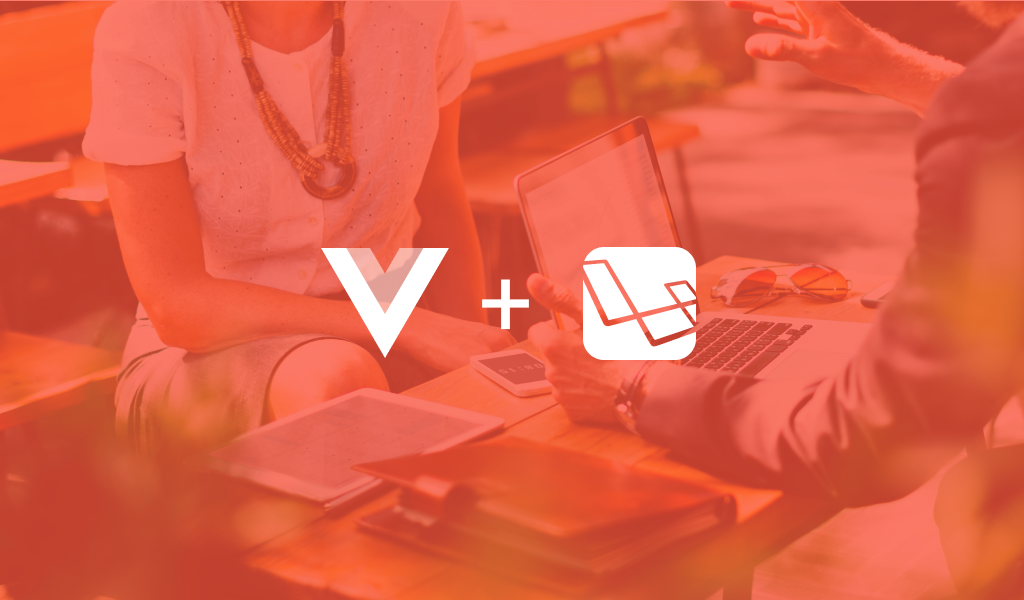 Why should you use Vuejs when using Laravel