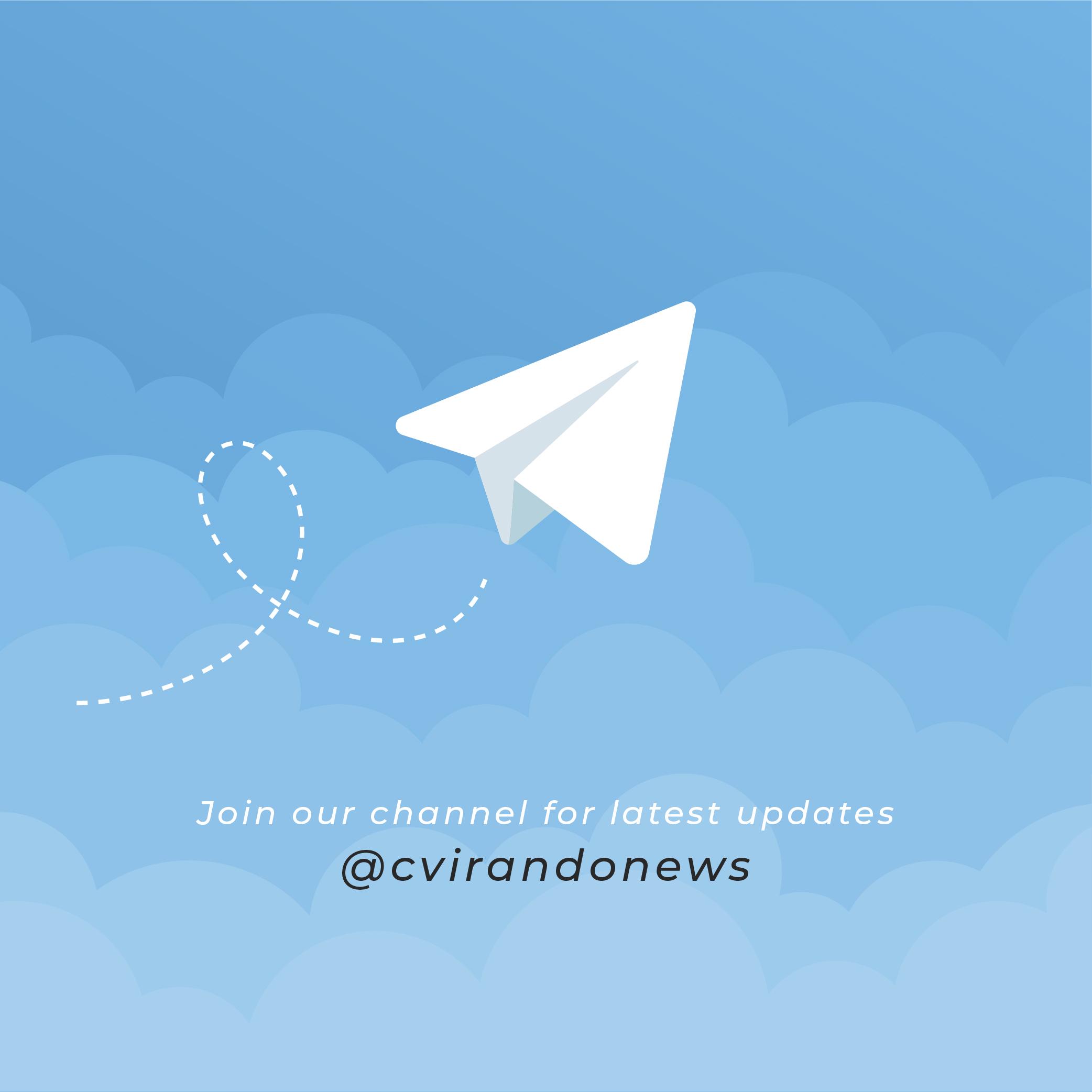 Telegram Cannel